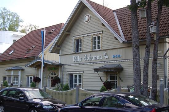 Villa Johanna