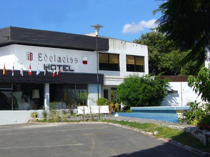 Hosteria Edelweiss Salud & SPA