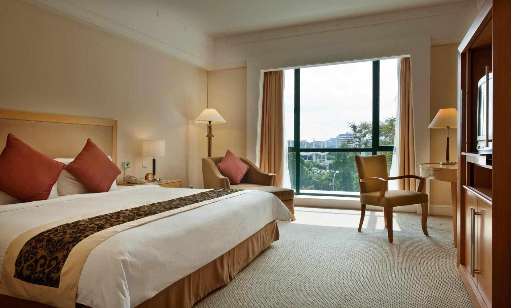 The Royale Bintang Resort & Spa Seremban