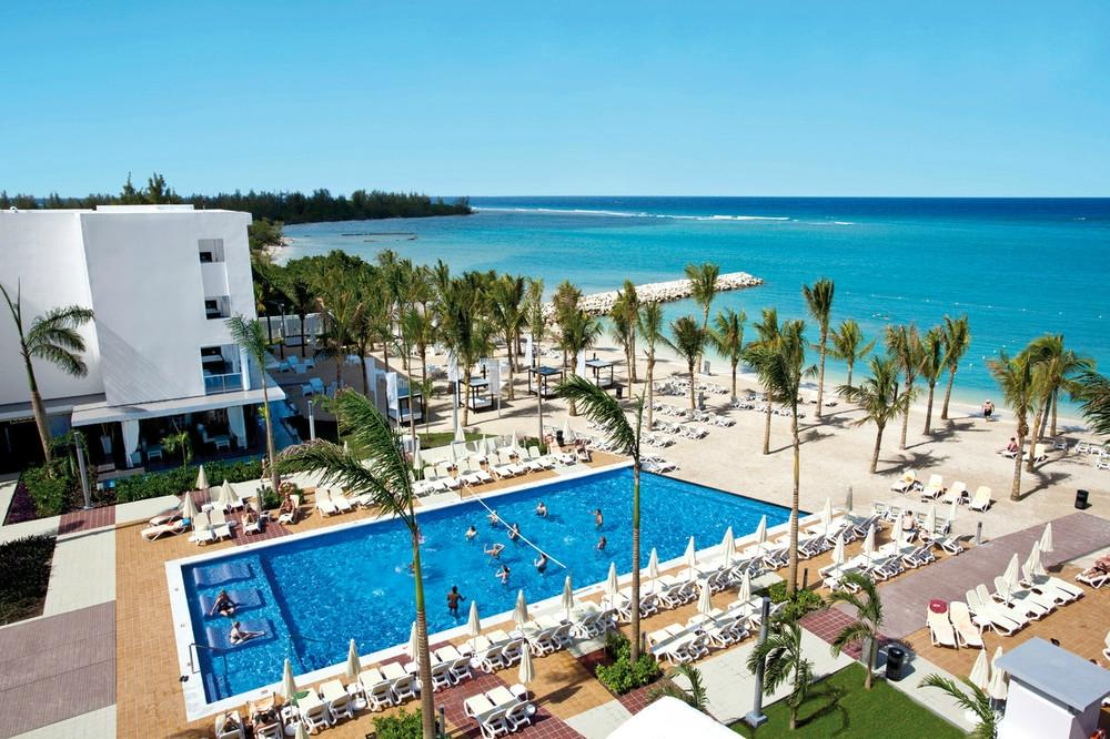 adult only resort in jamacia