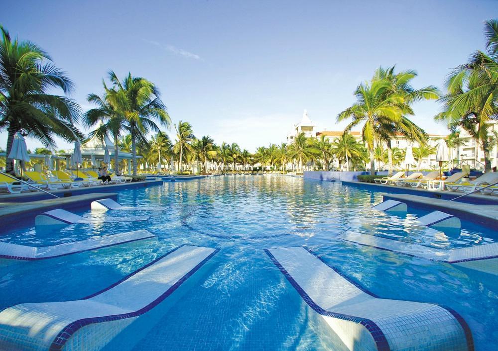 Hotel Riu Palace Riviera Maya Updated 2018 Prices