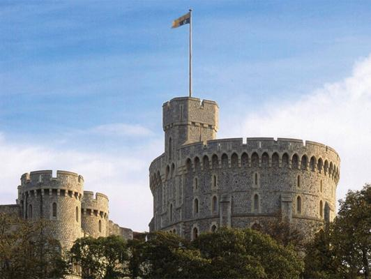 Windsor Castle (Schloss Windsor)