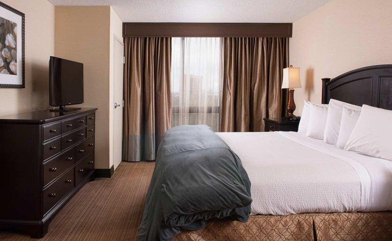 Embassy Suites by Hilton Nashville - Airport