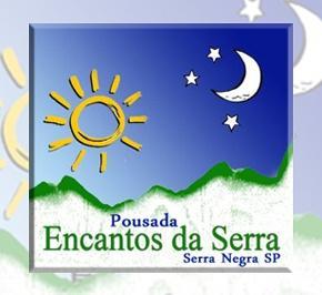 Chalés Pousada Encantos da Serra