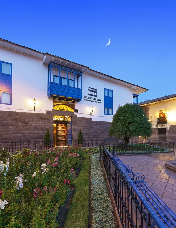 庫斯科印加自由宮飯店