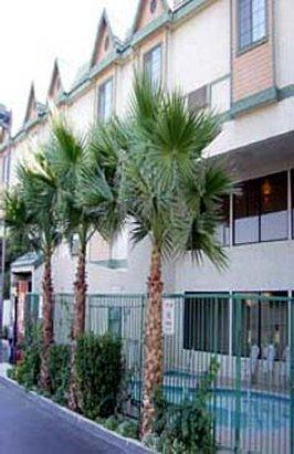 Garden Suites Inn