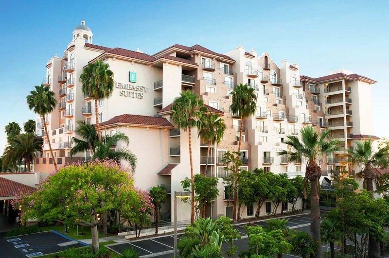 Embassy Suites by Hilton Santa Ana - Orange County Airport North