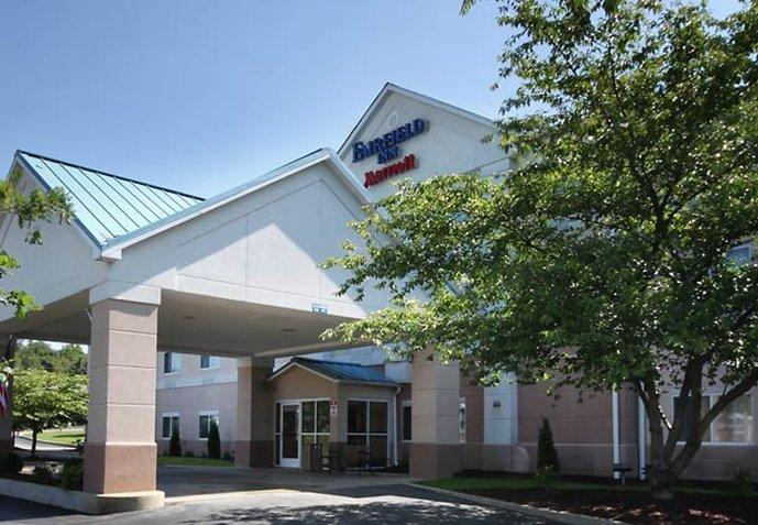 Fairfield Inn Uniontown