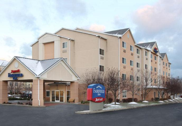 Fairfield Inn Erie
