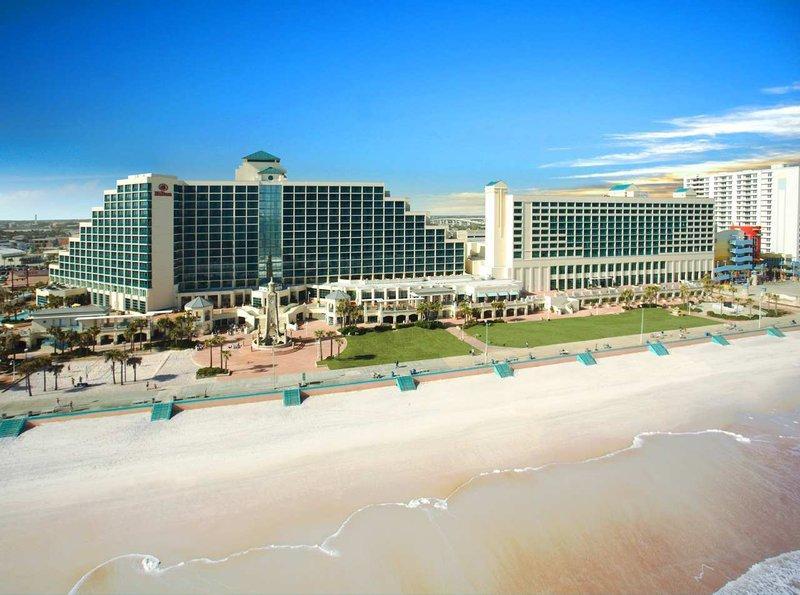Hilton Daytona Beach / Ocean Walk Village