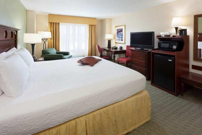 Hampton Inn Tampa / Ybor City/Downtown