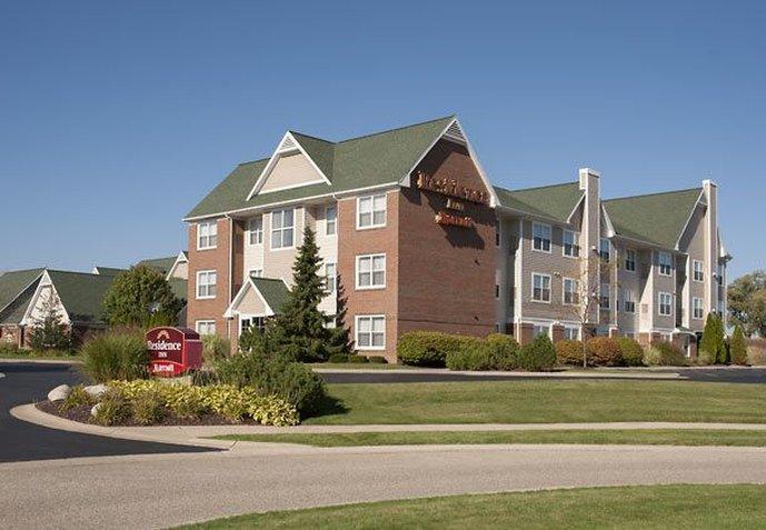 Residence Inn Holland