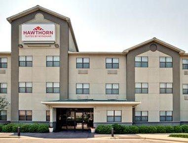 Hawthorn Suites by Wyndham Killeen/Ft. Hood