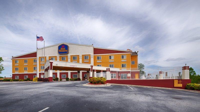 Days Inn & Suites Union City