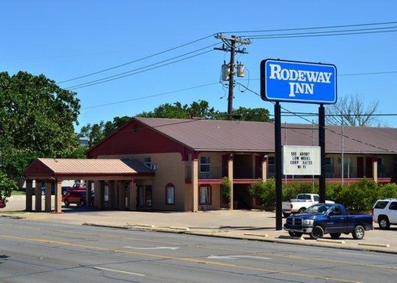 Rodeway Inn - Bryan / College Station, TX