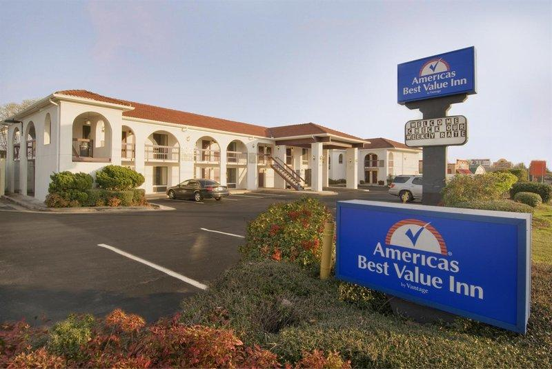 Americas Best Value Inn Gainesville