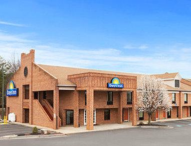 Days Inn Farmville