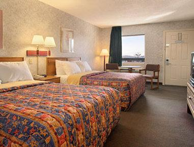 Days Inn Nashville North-Opryland/Grand Ole Opry Area