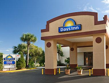 Days Inn Orlando Convention Center/International Drive
