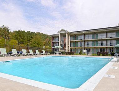 Days Inn Jellico - Tennessee State Line