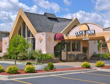 Days Inn Ann Arbor