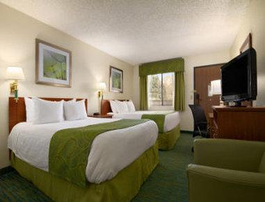 Days Inn Bellevue Seattle