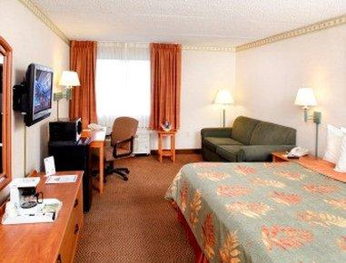 Days Hotel Egg Harbor Township-Pleasantville-Atlantic City