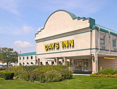 Days Inn Philadelphia - Roosevelt Boulevard