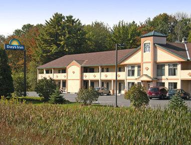 Days Inn Lebanon/Hanover