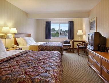 阿爾巴尼紐約州立大學(SUNY)戴斯酒店