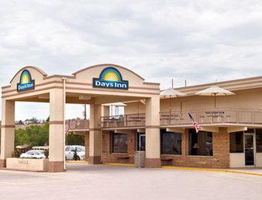 Days Inn Rock Springs