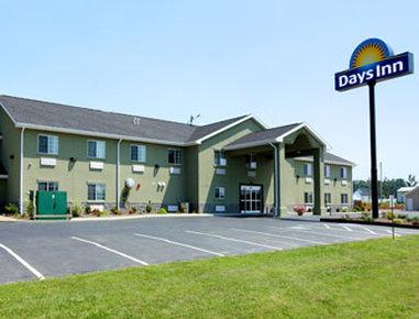 Days Inn Central City