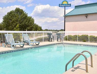Days Inn Saint Pauls