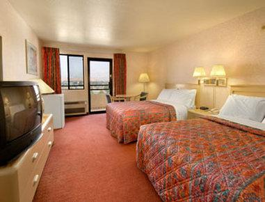 Hills Garden Hotel San Bernardino