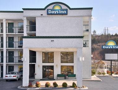 Days Inn Kodak - Sevierville Interstate Smokey Mountains