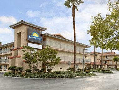 Days Inn San Jose Milpitas