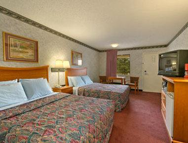 Days Inn North Little Rock / Maumelle