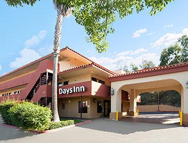 Days Inn Encinitas- Moonlight Beach
