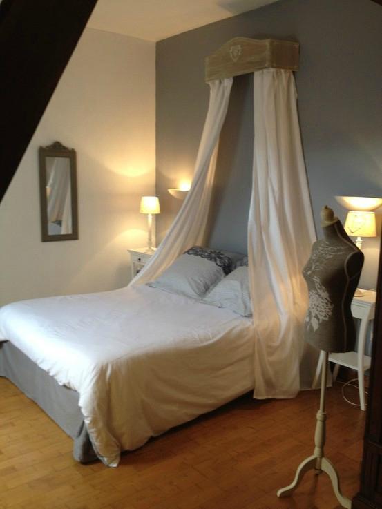 Chambres d'Hôtes les Ruettes Saint Germain sur Sarthe B&B  voir 12 avis