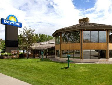 Days Inn Thermopolis