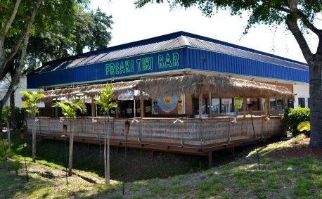 Freaki Tiki Bar