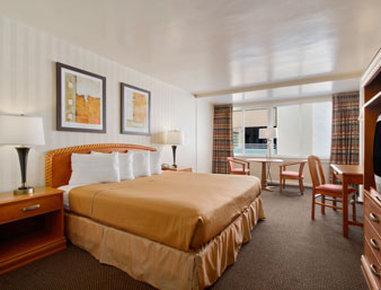 大西洋城豪生飯店