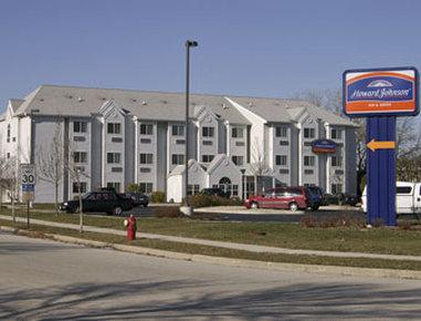Howard Johnson Inn and Suites Elk Grove Village O'Hare