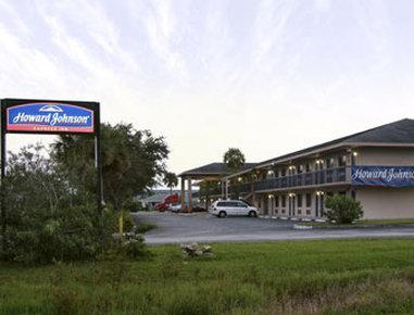 Howard Johnson Vero Beach/I-95