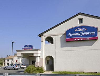 Howard Johnson Express Inn Bellmawr/Philadelphia Area