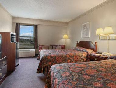 Howard Johnson Inn Spartanburg - Expo Center