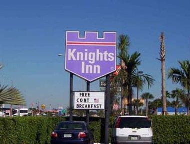 ‪Knights Inn Florida City‬