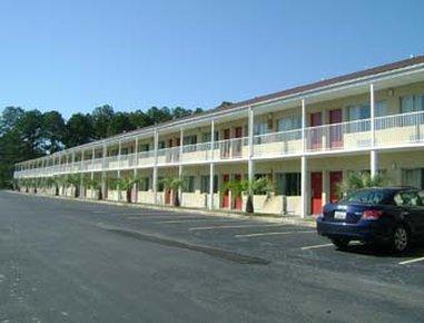 Knights Inn Hardeeville