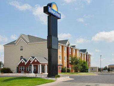 Days Inn & Suites Hutchinson