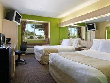 Microtel Inn & Suites by Wyndham Baton Rouge